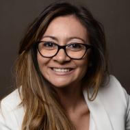 Vicky Martinez Dorr