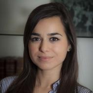 Raquel Vazquez Llorente