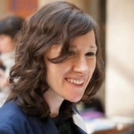 Sarah Cooke O Dowd