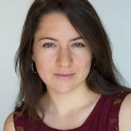 Virginie Le Masson