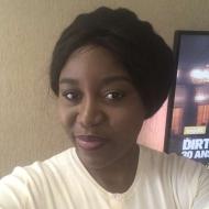 Patricia Tshomba