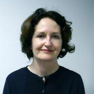 Kirsten Sellars